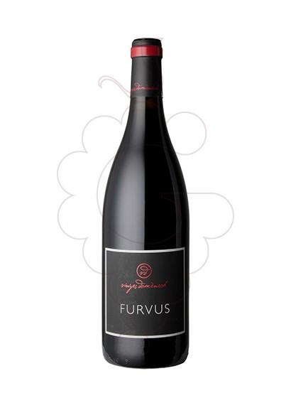 Foto Furvus  vino tinto