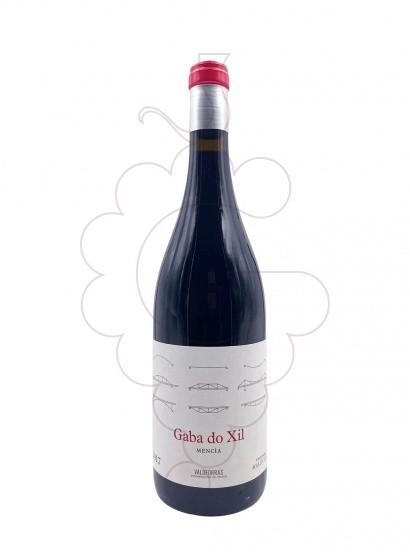 Foto Gaba do Xil Mencia vino tinto