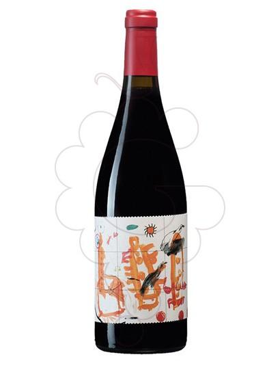 Foto Gallines & Foques vino tinto