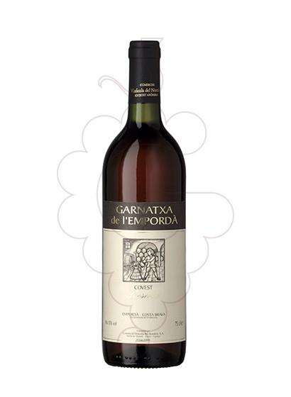 Foto Garnatxa Anubis vino generoso