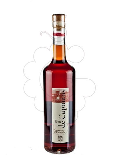 Foto Garnatxa Torre de Capmany vino generoso