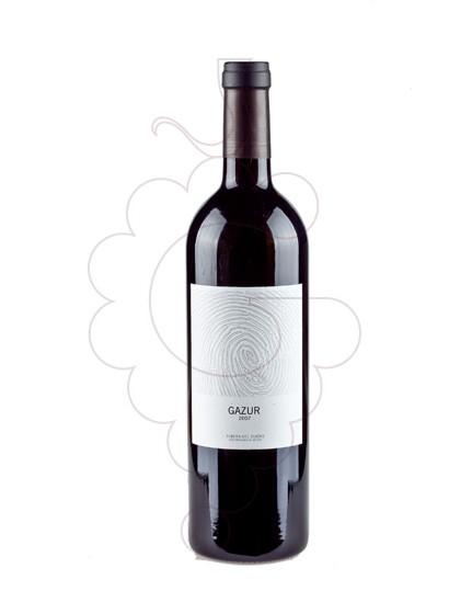 Foto Gazur vino tinto
