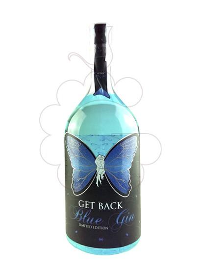 Foto Ginebra Get Back Blue