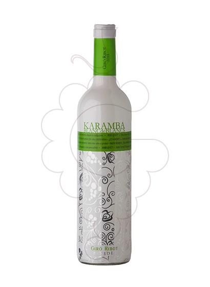 Foto Giro Ribot Blanc de Blancs vino blanco
