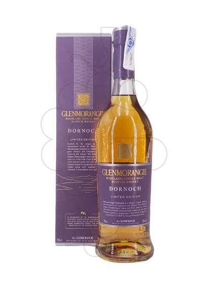 Foto Whisky Glenmorangie Dornoch