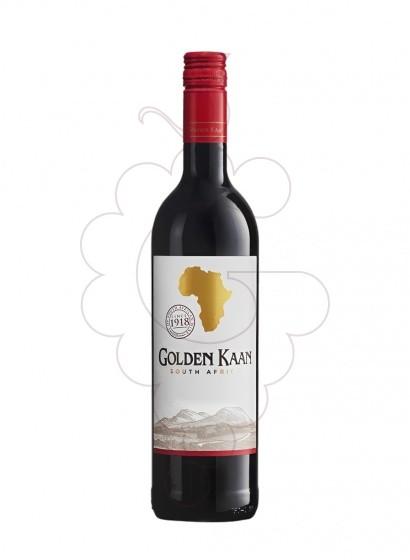 Foto Golden Kaan Merlot (Sud Africa) vino tinto