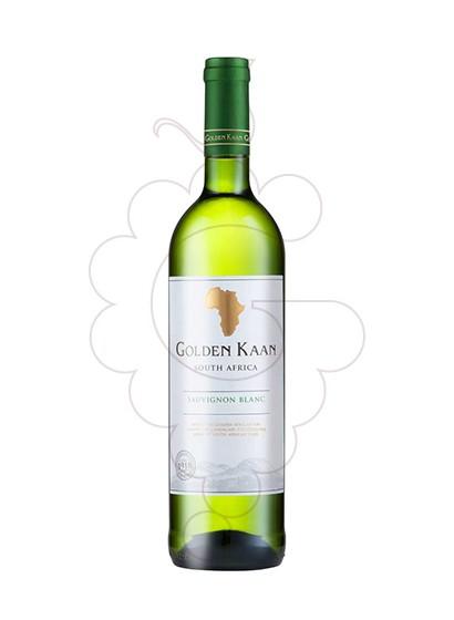 Foto Golden Kaan Sauvignon (Sud Africa) vino blanco