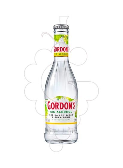 Foto Otros Gordon's Lima (s/alcohol)
