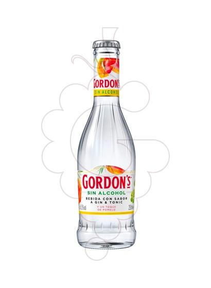 Foto Otros Gordon's Pomelo (s/alcohol)