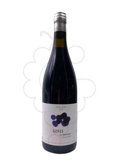 Foto Gotes del Montsant  vino tinto