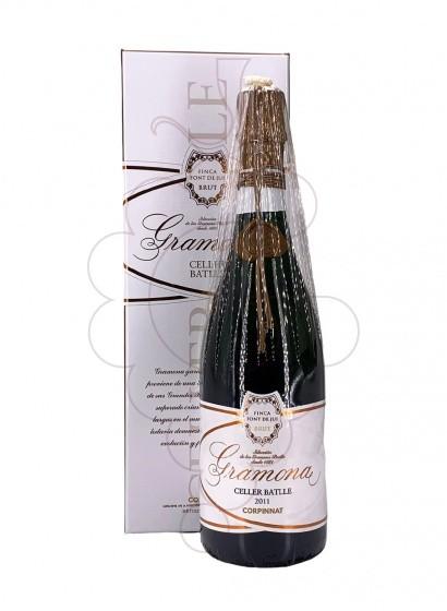 Foto Gramona Celler Batlle vino espumoso