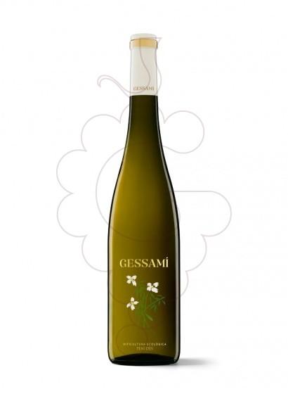 Foto Gramona Gessami vino blanco