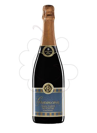 Foto Gramona Gran Cuvée de Postre vino espumoso