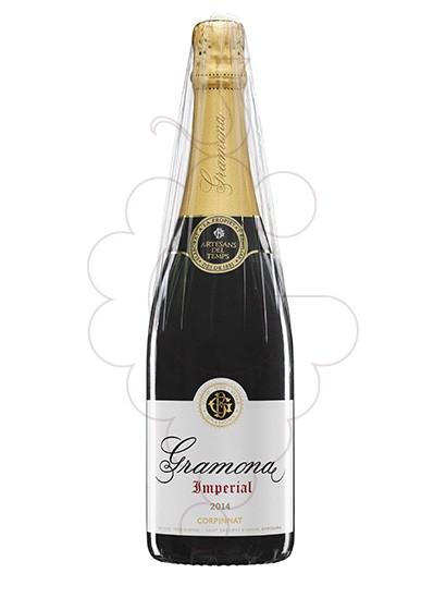 Foto Gramona Imperial Brut vino espumoso
