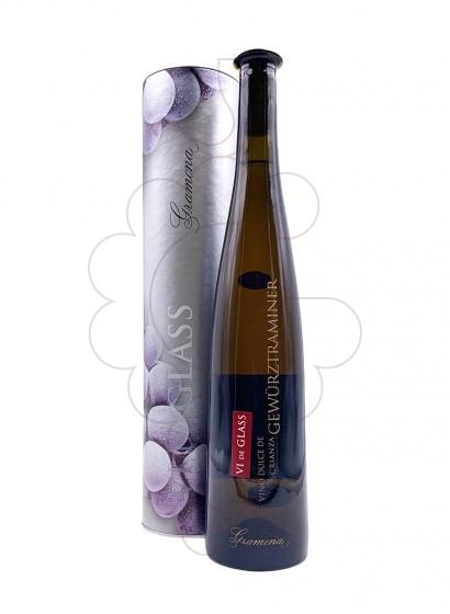 Foto Gramona Vi de Glass Gewürztraminer vino generoso