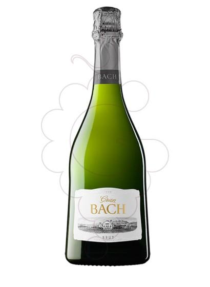 Foto Gran Bach Brut vino espumoso
