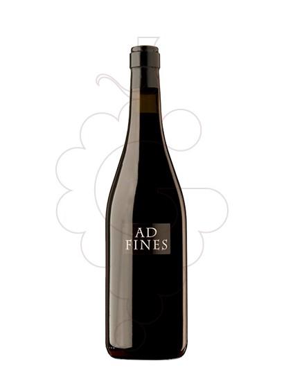 Foto AD Fines vino tinto