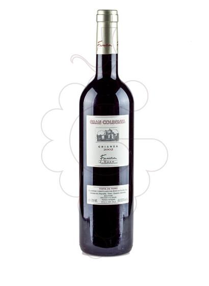 Foto Gran Colegiata Crianza vino tinto