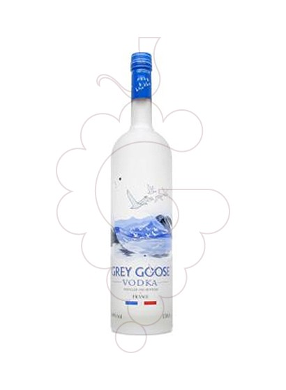 Foto Vodka Grey Goose