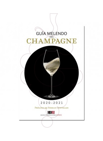 Foto Librería Guía Melendo del Champagne