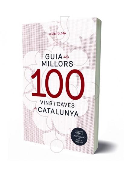 Foto Librería Guia dels Millors 100 Vins i Caves de Catalunya (cat-esp-eng)