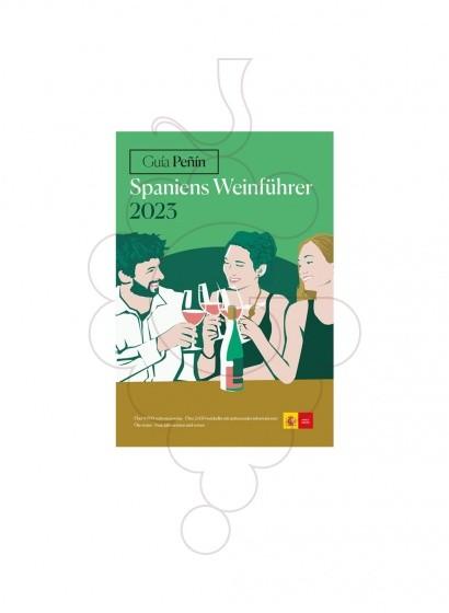 Foto Librería Guía Peñín 2020 (ed. alemana)