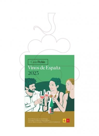 Foto Librería Guía Peñín 2017 (ed. española)