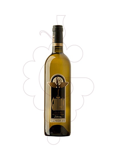 Foto Guitian Barrica vino blanco