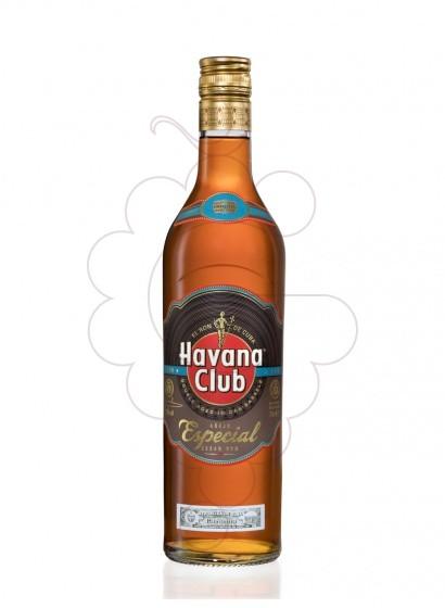 Foto Ron Havana Club Añejo 5 Años