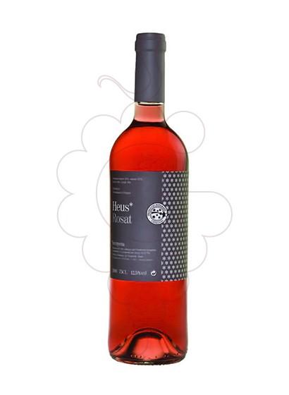 Foto Heus Rosado vino rosado