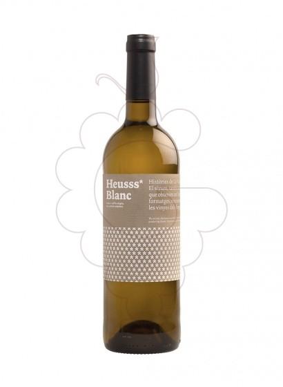 Foto HeusSS Blanco vino blanco