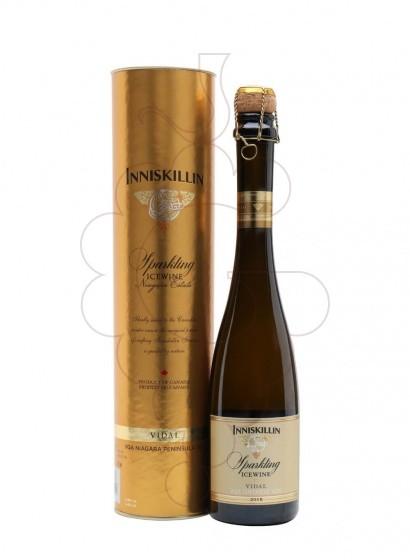 Foto Inniskillin Sparkling Icewine vino generoso
