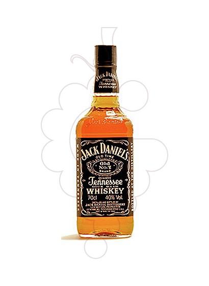 Foto Whisky Jack Daniels