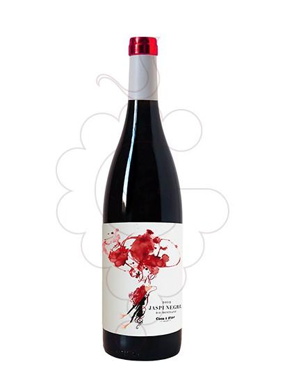Foto Jaspi Negre  vino tinto