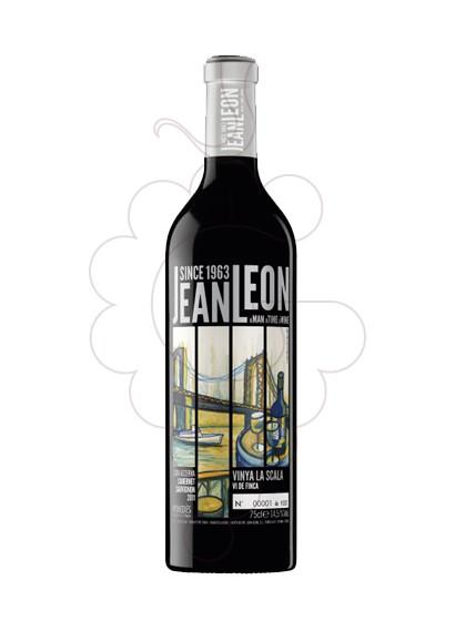 Foto Jean Leon Gran Reserva Vinya La Scala vino tinto