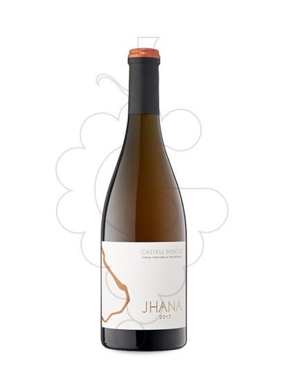 Foto Jhana vino rosado