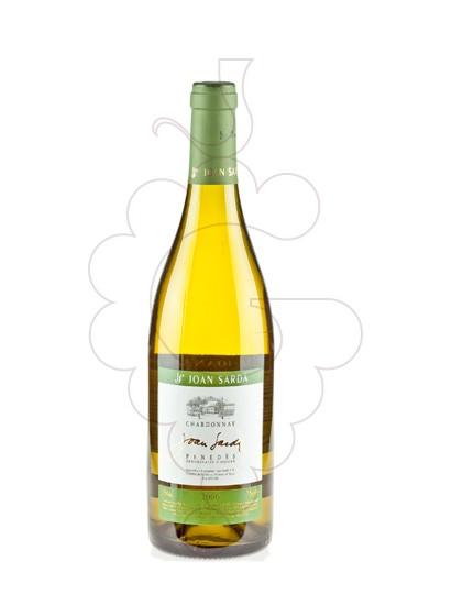 Foto Joan Sarda Blanc Chardonnay vino blanco