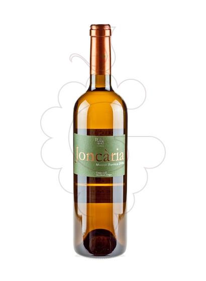 Foto Joncaria Blanc Moscat Barrica vino blanco