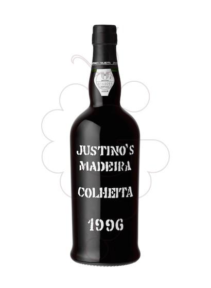 Foto Justino's Colheita vino generoso