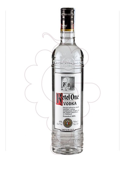Foto Vodka Ketel One Vodka