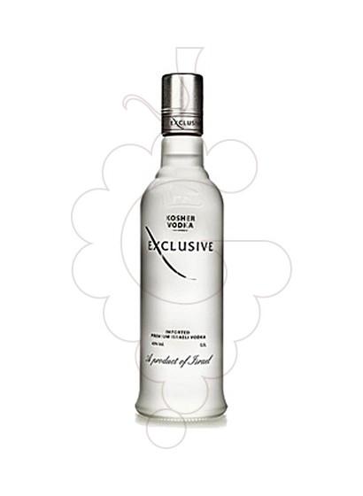 Foto Vodka Exclusive Kósher