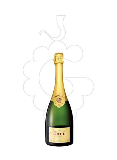Foto Krug  vino espumoso