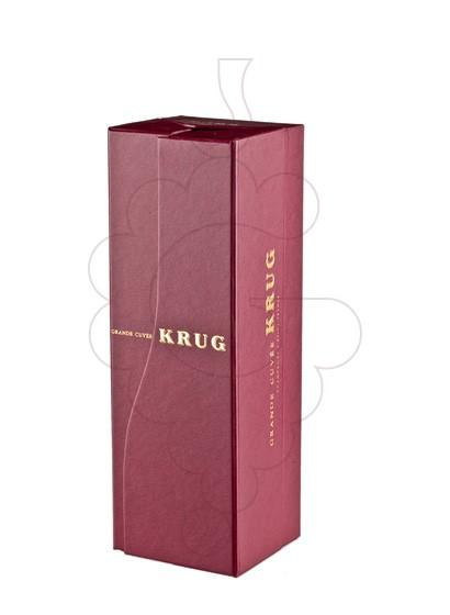 Foto Krug (pack) vino espumoso