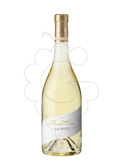 Foto Chateau la Coste Première Cuvée Blanco vino blanco