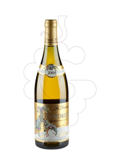 Foto E.Guigal La Doriane Condrieu vino blanco