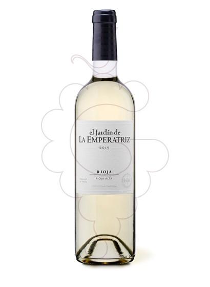 Foto Finca La Emperatriz Viura vino blanco