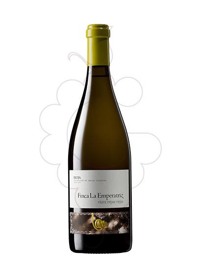 Foto Finca La Emperatriz Viura Cepas Viejas vino blanco