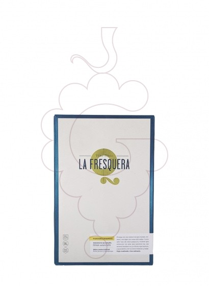 Foto La Fresquera Tinto Bag in Box vino tinto