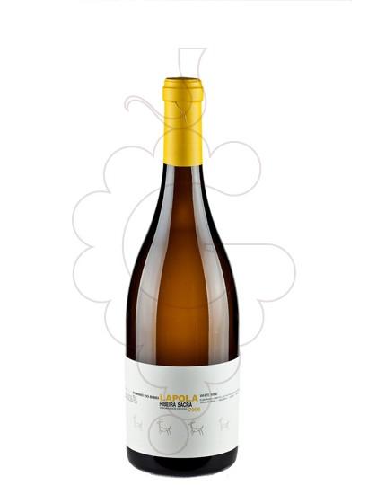 Foto La Pola vino blanco