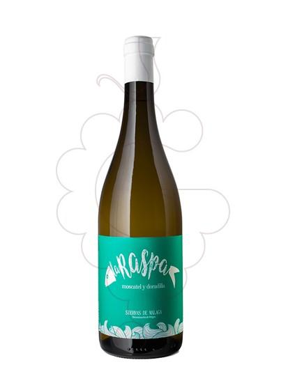 Foto La Raspa Blanco vino blanco